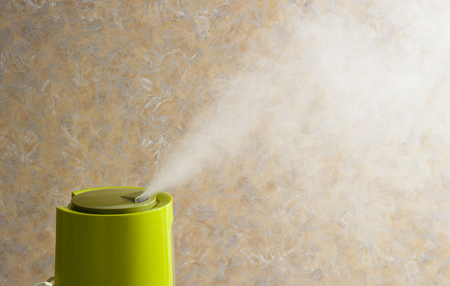 humidifier: humidifier Stock Photo