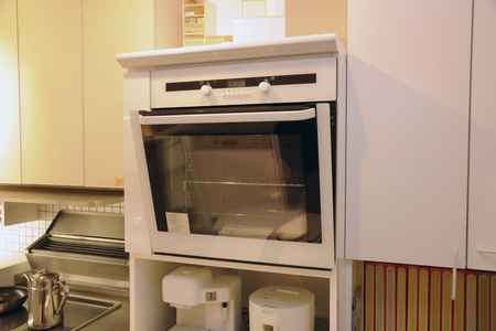 microondas: horno de microondas extranjera hecha