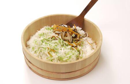 japanese maples: Of containing ingredients plenty to tub Inari sushi