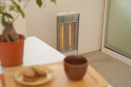 stove: Stove heating