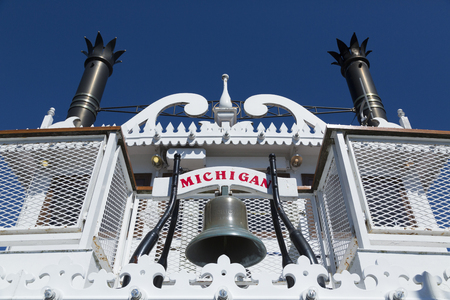showboat: Michigan Funabashi
