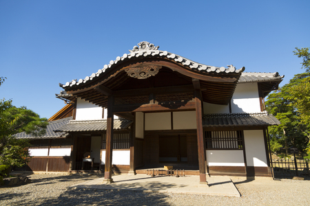 historic sites: Hikone Castle Rakurakuen your Shoin