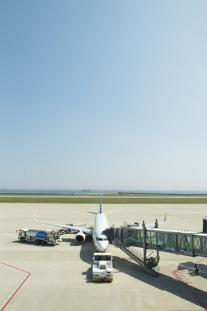 airliner: Airliner of Kobe Airport