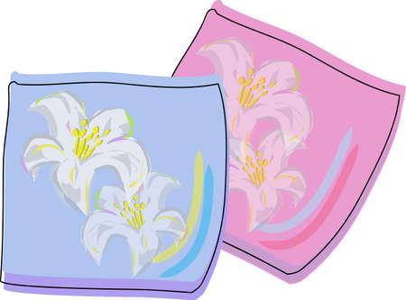 lily pads: Cushion