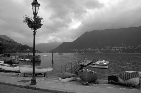 como: Como lakeside wharf