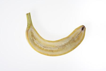 cross section: Banana cross section