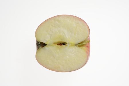 リンゴの断面 写真素材 - 44506940