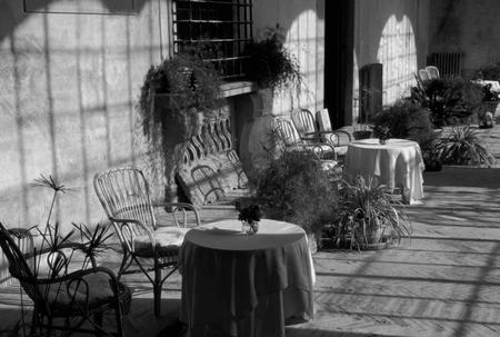 sunroom: Ferentsue restaurants