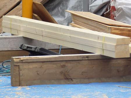 木材の大工仕事サイト
