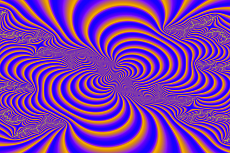 cg: CG image of the pattern Stock Photo