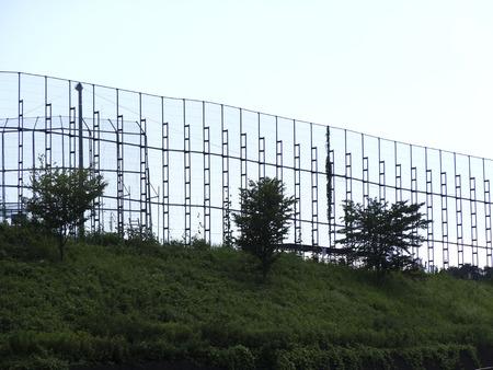 wire mesh: Grand wire mesh