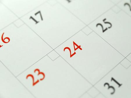 kalendarium: Kalendarz