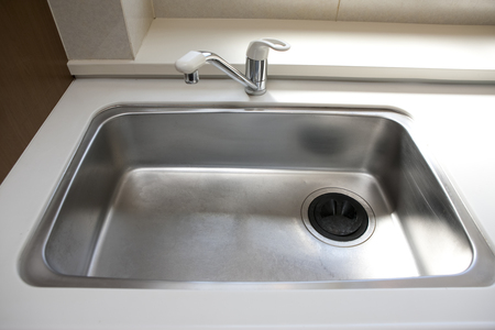 cleansed: Sink