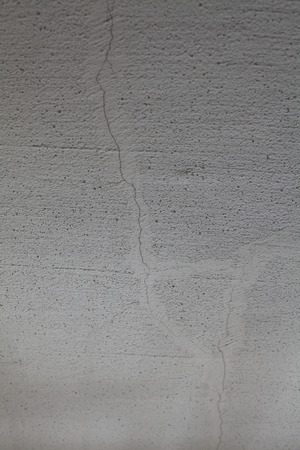 rennovation: Renovation ceiling of the front of the room Stock Photo
