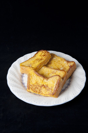 fatness: French toast