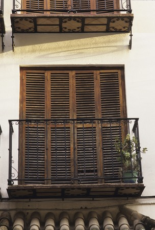 verandah: Balcony