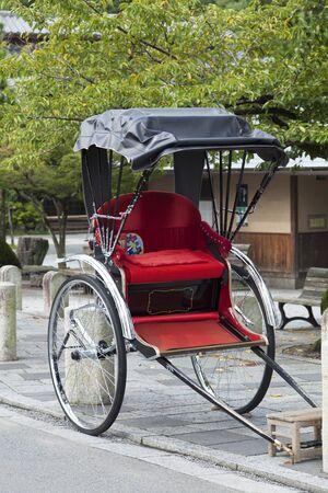rikscha: Rickshaw