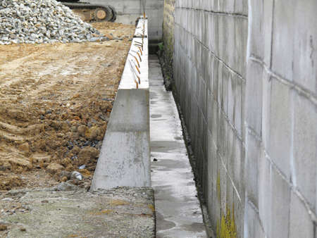 residential construction: Of residential construction work