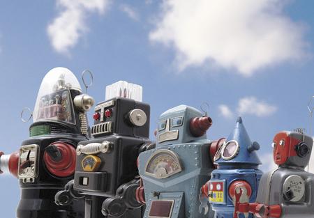 Robot Imagens