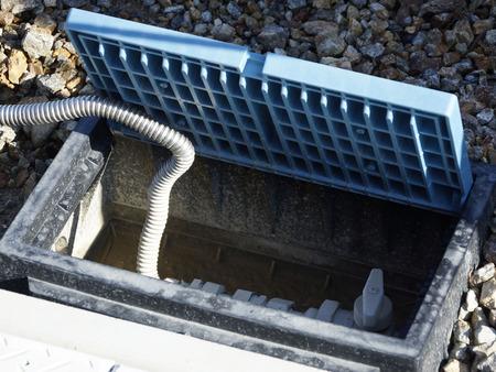 water pipe: Tuber�a de agua