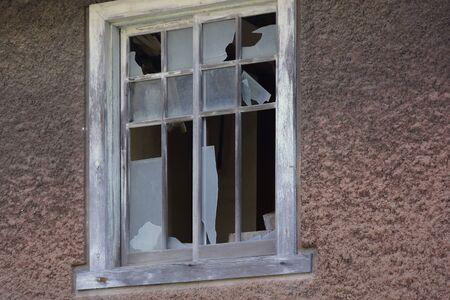 deserted: Mansion deserted house windows