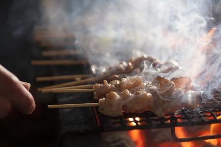grilled chicken: Grilled chicken