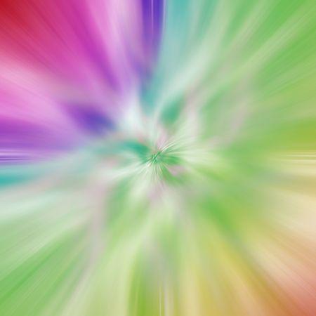 Circle multiple light background photo
