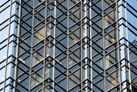 azrieli tower: Unusual crop of business building