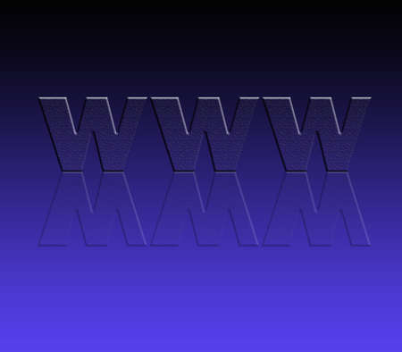 WWW for website