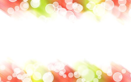Abstract colorful light background  Stock Photo - 6280839