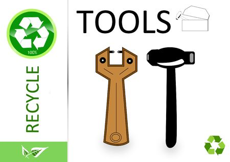 finite: Please recycle tools