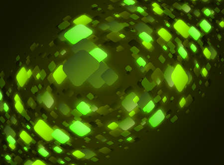 Abstract light background Stock Photo - 6926510