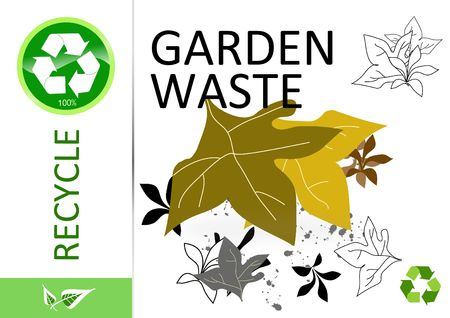 finite: Please recycle garden waste