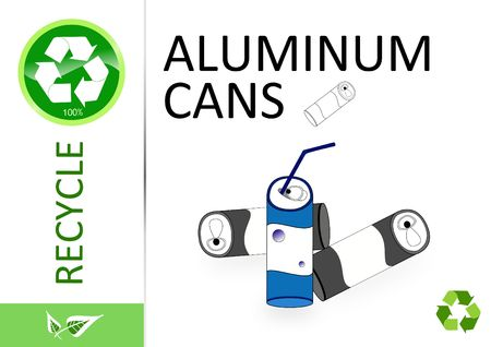 finite: Please recycle aluminum cans