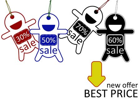 best: Best price for sale poster