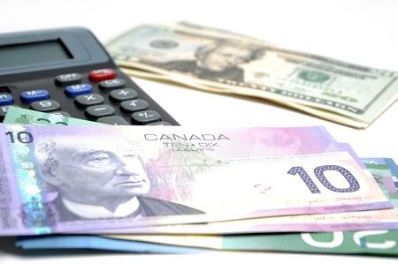 Finance your money  photo