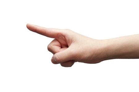 best hand: Eres el mejor gesto de mano