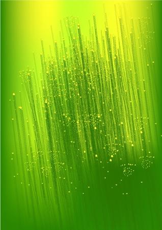 Abstracte xmas flash lichte achtergrond  Stockfoto