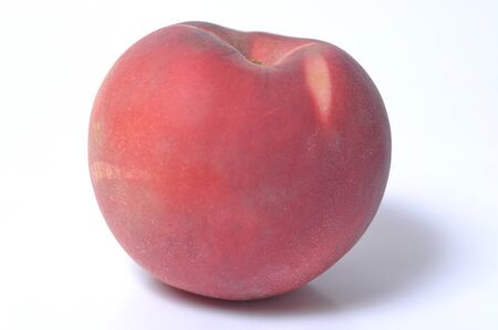 Composition of ripe juicy peach, Stock Photo - 12899982
