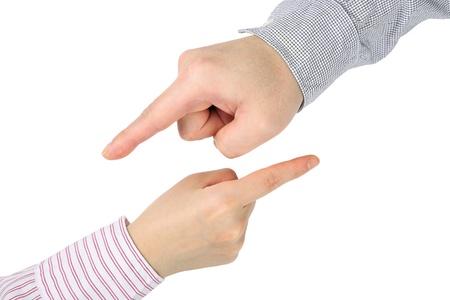 best hand: Resumen usted es el mejor gesto de la mano