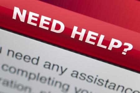 help: Need help on screen