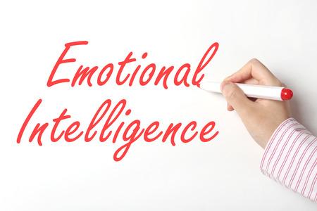 La inteligencia emocional en la pizarra