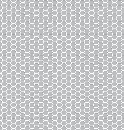 Honeycomb Muster Vektor Standard-Bild - 42021891