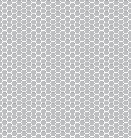 Honeycomb pattern vector Çizim