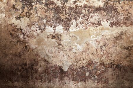 shredding: Grunge wall  background texture