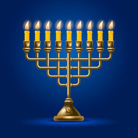 Hanukkah Blue Stock Photos & Pictures. Royalty Free Hanukkah Blue ...
