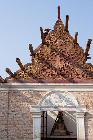 lanna: Wat Thai Lanna