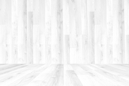 wood texture gray tone with wooden floor Stock Photo