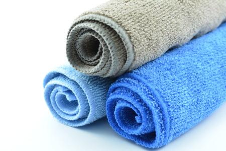 towel: towel