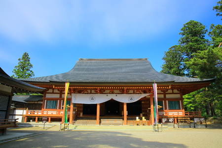 and heritage: World Heritage hiraizumi-motsu-JI